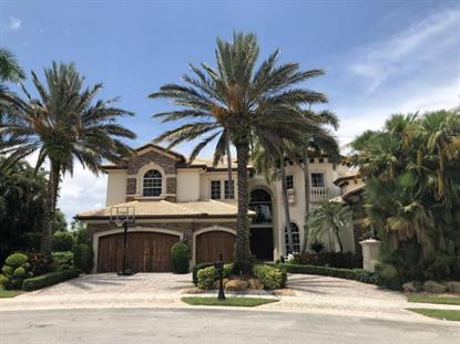 16187 Andalucia Lane Delray Beach, FL MLS# RX-10450829