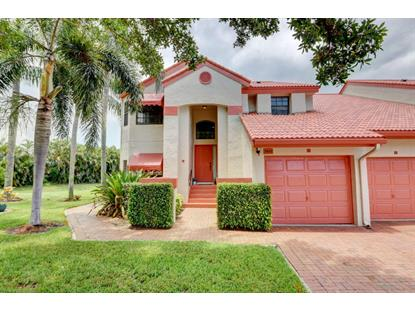 7832 Lexington Club Boulevard Delray Beach, FL MLS# RX-10451340