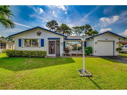 6311 Silver Moon Lane Greenacres, FL MLS# RX-10451563