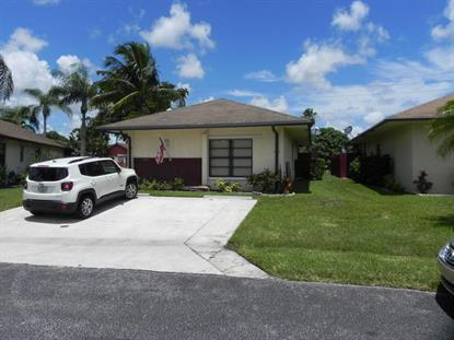 5265 Garden Hills Circle West Palm Beach, FL MLS# RX-10451847
