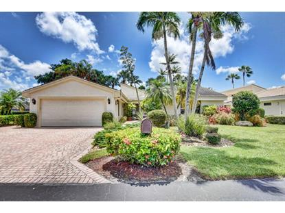 20414 Woodbridge Lane Boca Raton, FL MLS# RX-10452245