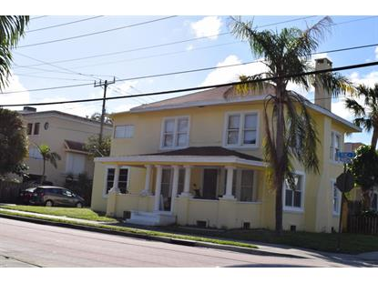 1801 S Olive Avenue West Palm Beach, FL MLS# RX-10452327