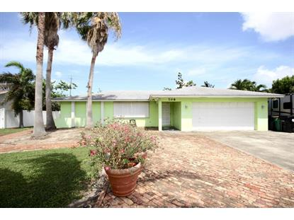 708 Grove Street Lake Worth, FL MLS# RX-10452415