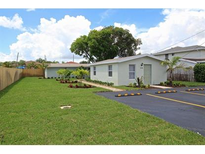 316 NE 36th Street Oakland Park, FL MLS# RX-10453062