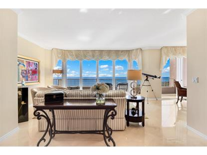 700 Ocean Royale  Juno Beach, FL MLS# RX-10454184
