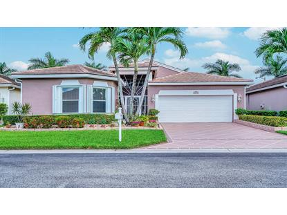 6305 Harbour Oak Drive Lake Worth, FL MLS# RX-10454198