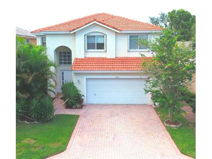 5564 NW 125th Terrace Coral Springs, FL MLS# RX-10455097