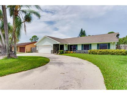 351 Sandpiper Avenue Royal Palm Beach, FL MLS# RX-10456103