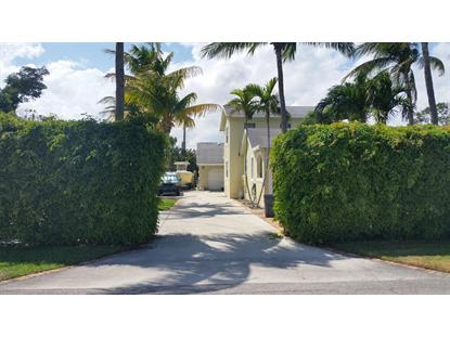 613 N 5th Street Lantana, FL MLS# RX-10457914