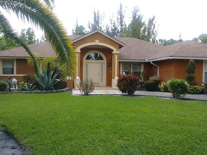 14280 Key Lime Boulevard Loxahatchee, FL MLS# RX-10458006