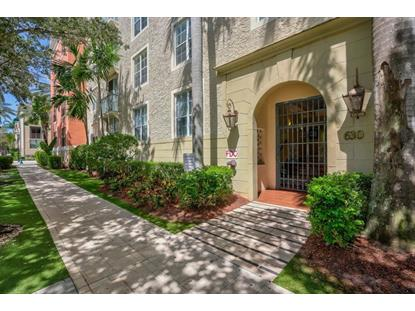 630 S Sapodilla Avenue West Palm Beach, FL MLS# RX-10458217
