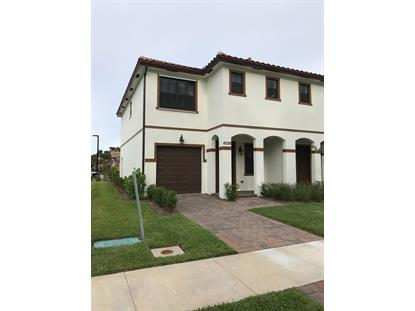 6028 Bagalow Drive Lake Worth, FL MLS# RX-10458796