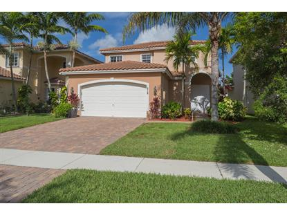 218 Atwell Drive West Palm Beach, FL MLS# RX-10459599