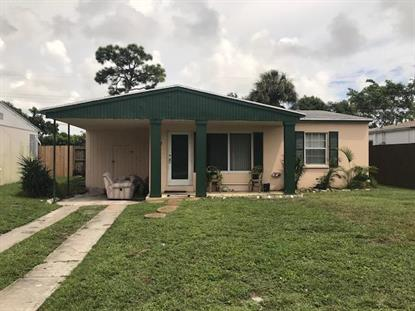 Address not provided Oakland Park, FL MLS# RX-10459853
