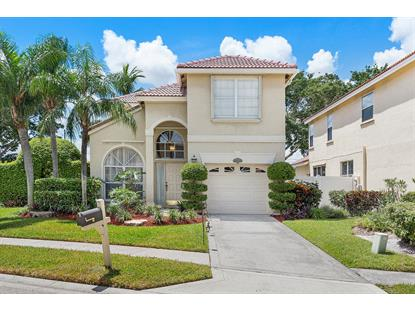 7352 Wescott Terrace Lake Worth, FL MLS# RX-10459989