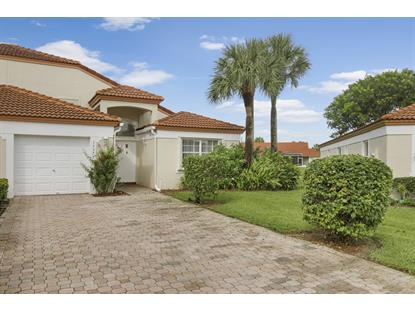 15371 Summer Lake Drive Delray Beach, FL MLS# RX-10460864