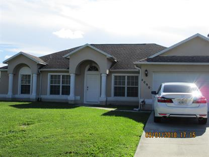 4090 SW Balleto Street Port Saint Lucie, FL MLS# RX-10460955
