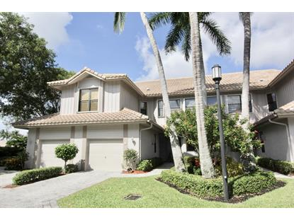 16903 Isle Of Palms Drive Delray Beach, FL MLS# RX-10462602