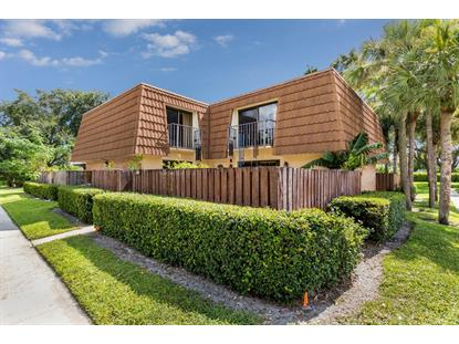 132 Heritage Way West Palm Beach, FL MLS# RX-10463066