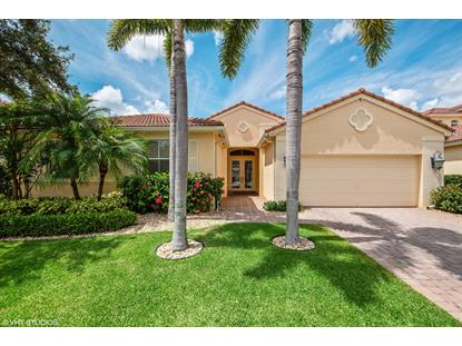 199 Sedona Way Palm Beach Gardens, FL MLS# RX-10463461