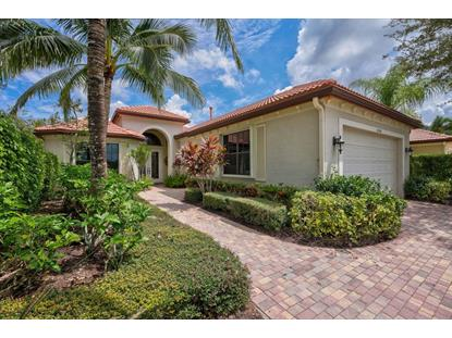 6580 Sparrow Hawk Drive West Palm Beach, FL MLS# RX-10463870