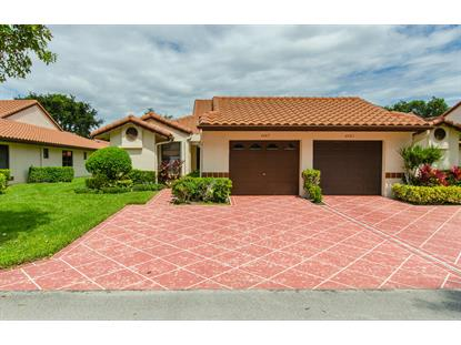6087 Kings Gate Circle Delray Beach, FL MLS# RX-10463985