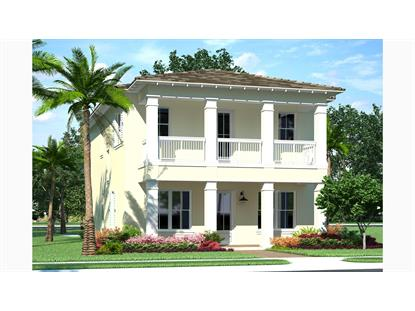 8028 Hobbes Way Palm Beach Gardens, FL MLS# RX-10464098