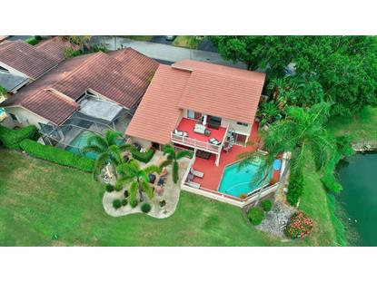 667 Hollows Circle  Deerfield Beach, FL MLS# RX-10464125