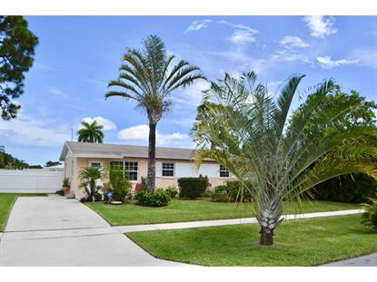 340 Beretta Court West Palm Beach, FL MLS# RX-10464304