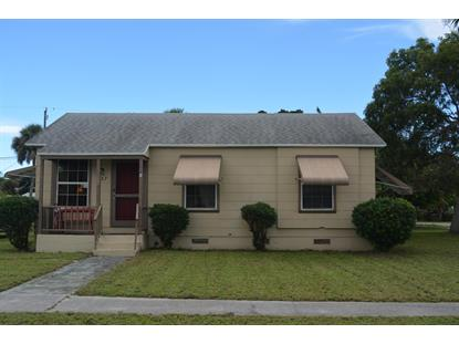 537 SE Madison Avenue Stuart, FL MLS# RX-10464378