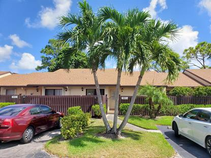 615 Sea Pine Way Greenacres, FL MLS# RX-10464851