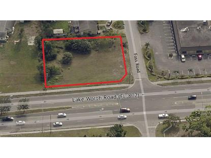 0 Lake Worth Road Lake Worth, FL MLS# RX-10464880