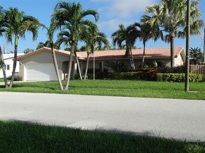 2401 NE 35th Drive Fort Lauderdale, FL MLS# RX-10464966