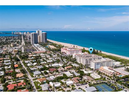 145 Ocean Avenue Palm Beach Shores, FL MLS# RX-10465463