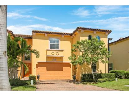 4533 Mediterranean Circle Palm Beach Gardens, FL MLS# RX-10465828