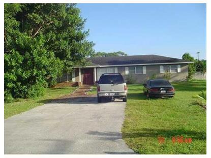 7086 Lawrence Road Boynton Beach, FL MLS# RX-10465957