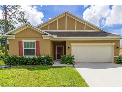 1734 SW Commerce Avenue Port Saint Lucie, FL MLS# RX-10465969