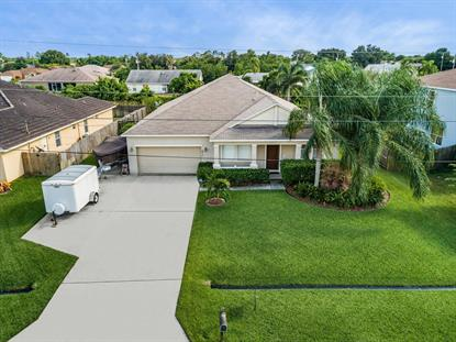 672 SW Mccall Road Port Saint Lucie, FL MLS# RX-10466029