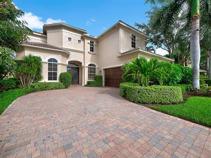 123 Dalena Way Palm Beach Gardens, FL MLS# RX-10466964