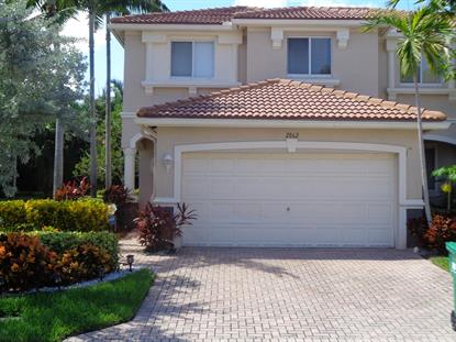 2062 Oakhurst Way Riviera Beach, FL MLS# RX-10467813