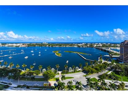 529 S Flagler Drive West Palm Beach, FL MLS# RX-10468367