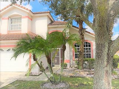 7734 Brunson Circle Lake Worth, FL MLS# RX-10468652