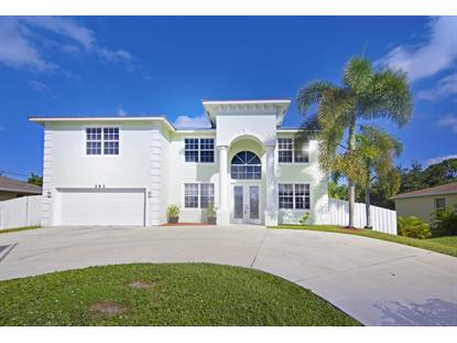 343 SW Majestic Terrace Port Saint Lucie, FL MLS# RX-10469020