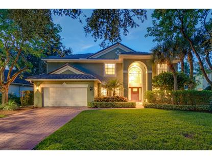 457 Oriole Circle Jupiter, FL MLS# RX-10469332