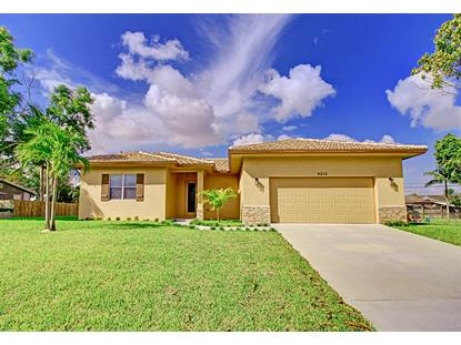 9215 Honeywell Road Lake Worth, FL MLS# RX-10469344