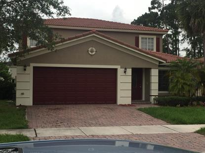 2076 SW Marblehead Way Port Saint Lucie, FL MLS# RX-10469624