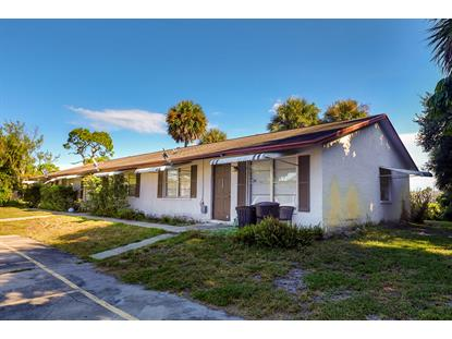 3164 Melaleuca Road West Palm Beach, FL MLS# RX-10469770