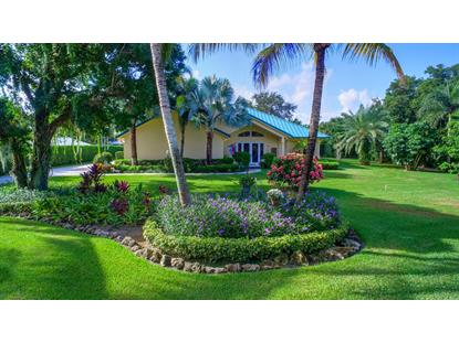2465 Cardinal Lane Palm Beach Gardens, FL MLS# RX-10469861