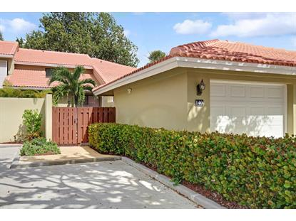 140 Old Meadow Way Palm Beach Gardens, FL MLS# RX-10469961