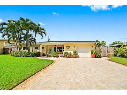 807 SE 10 Terrace Deerfield Beach, FL MLS# RX-10470039